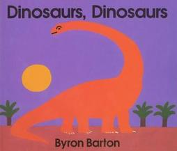 Dinosaurs, Dinosaurs Book Cover